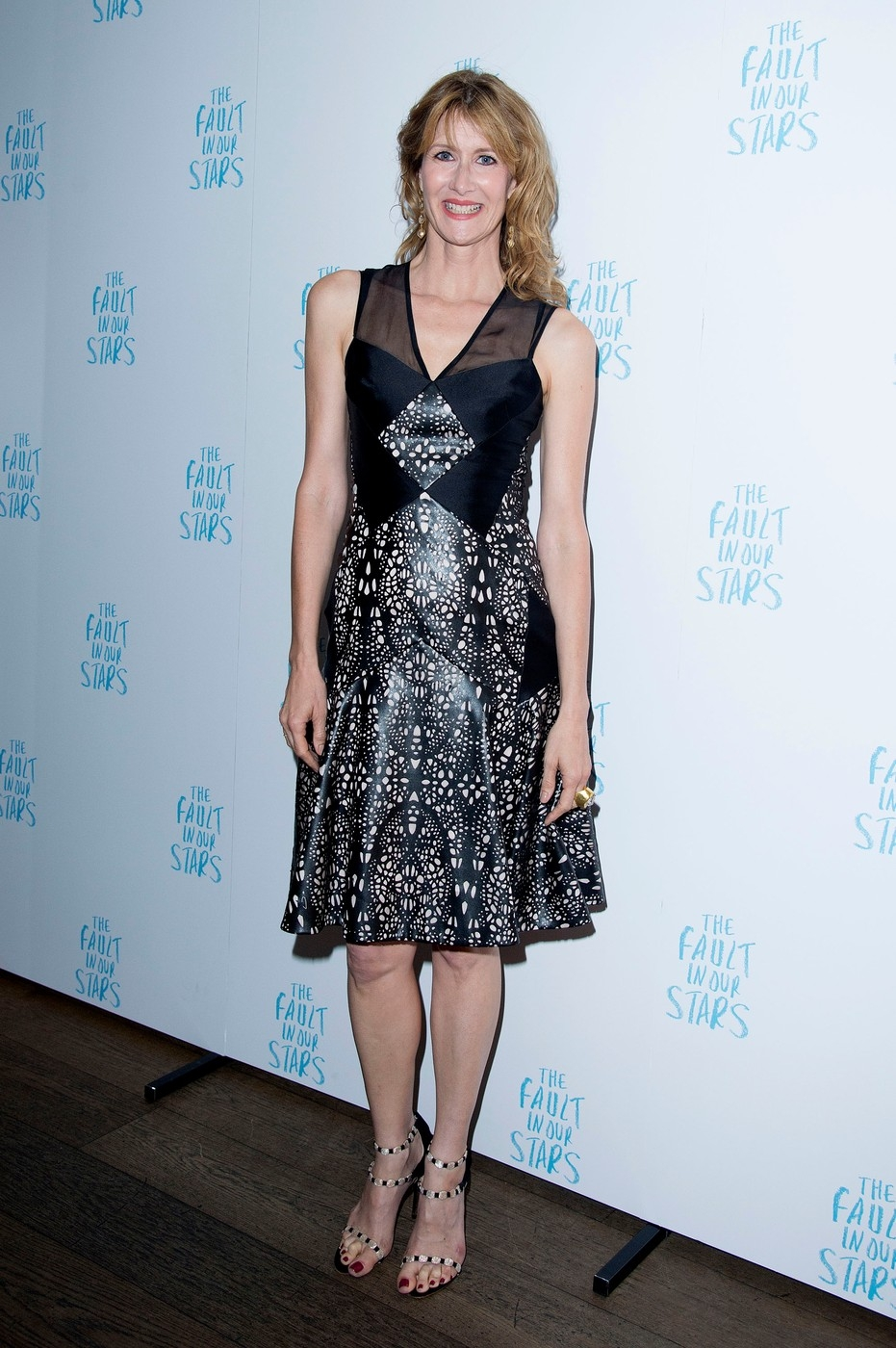 'The Fault in our Stars' Screening