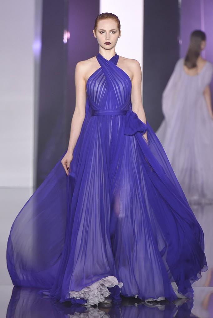 Ralph & Russ Haute Couture Fall 2014