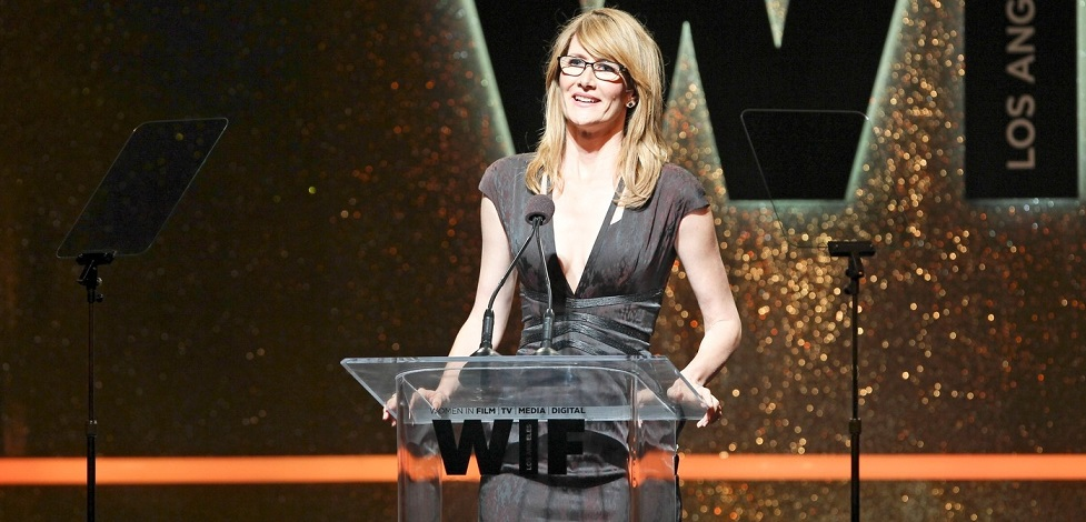 The 2014 Crystal + Lucy Awards Show