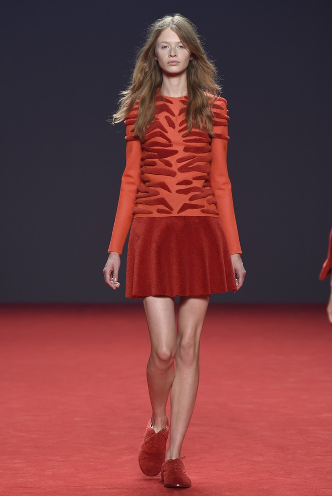 Viktor&Rolf Haute Couture Fall 2014