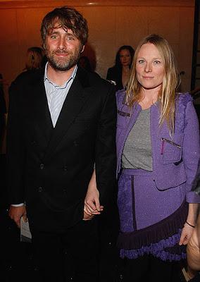 David Sims a Luella Bartley