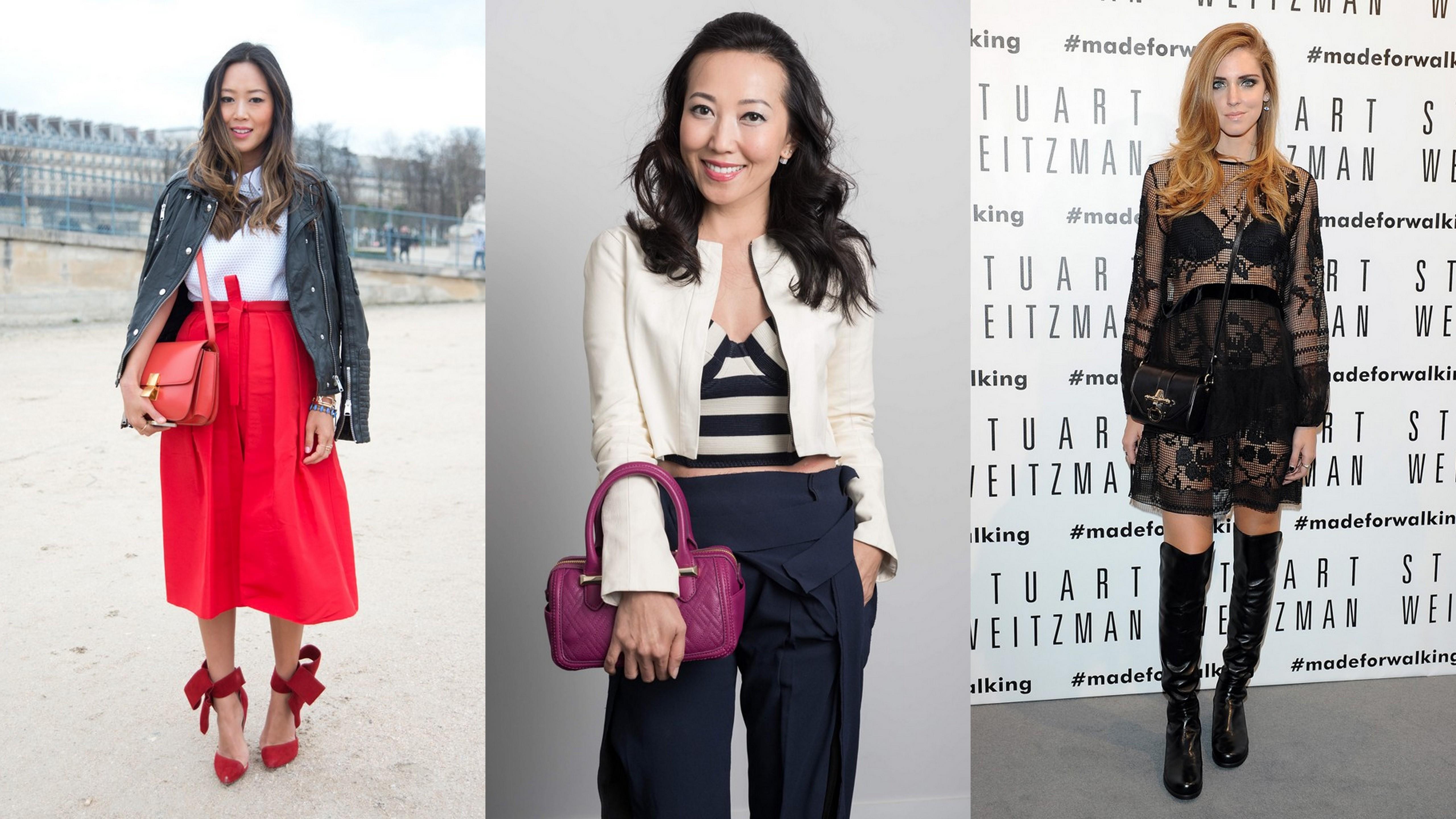 Z módního blogera milionářem