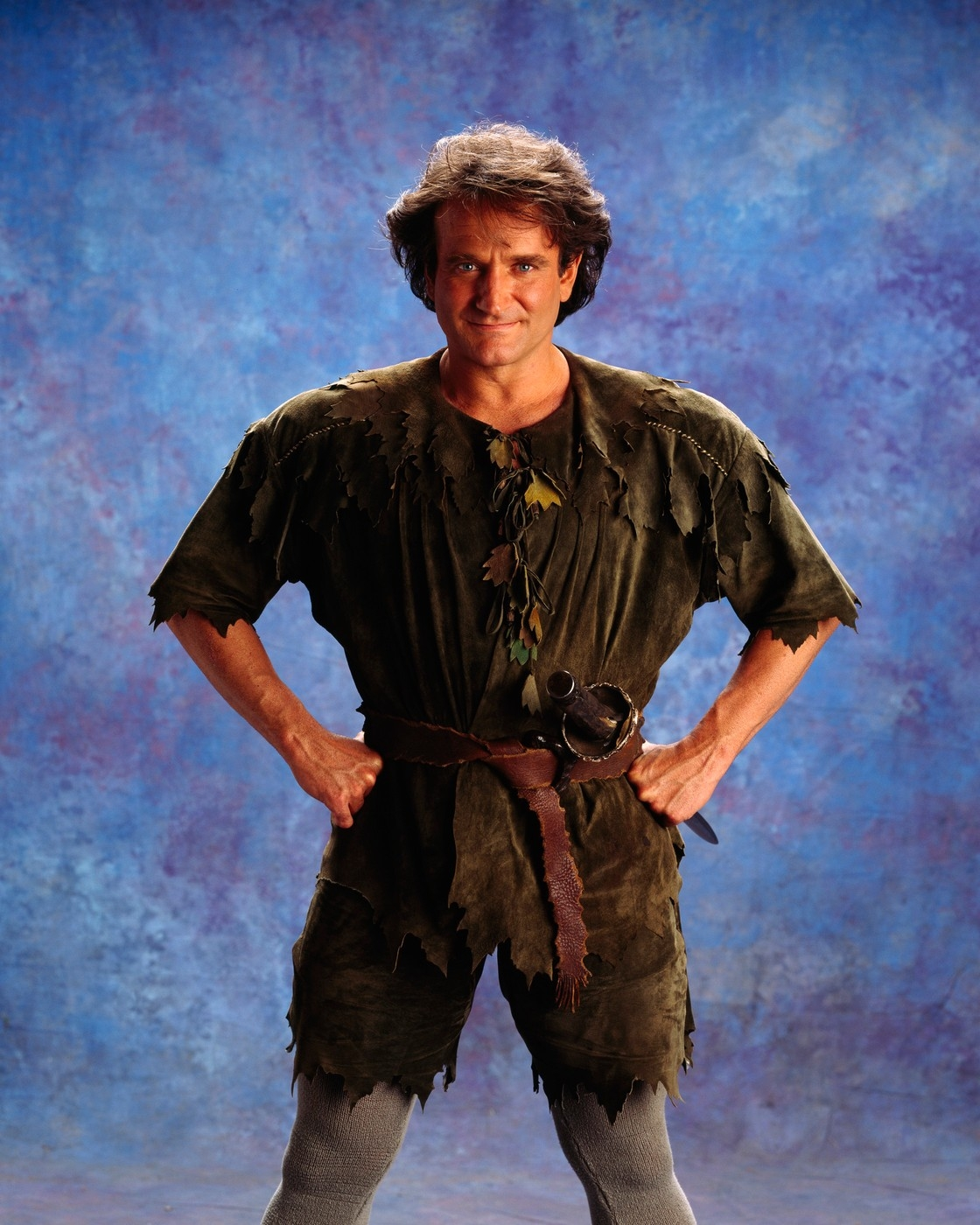 Peter Pan Robin Williams