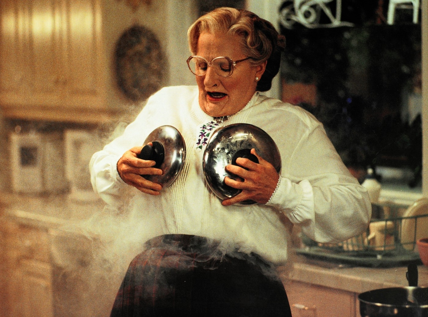 Robin Williams: Odešel herec výjimečného talentu