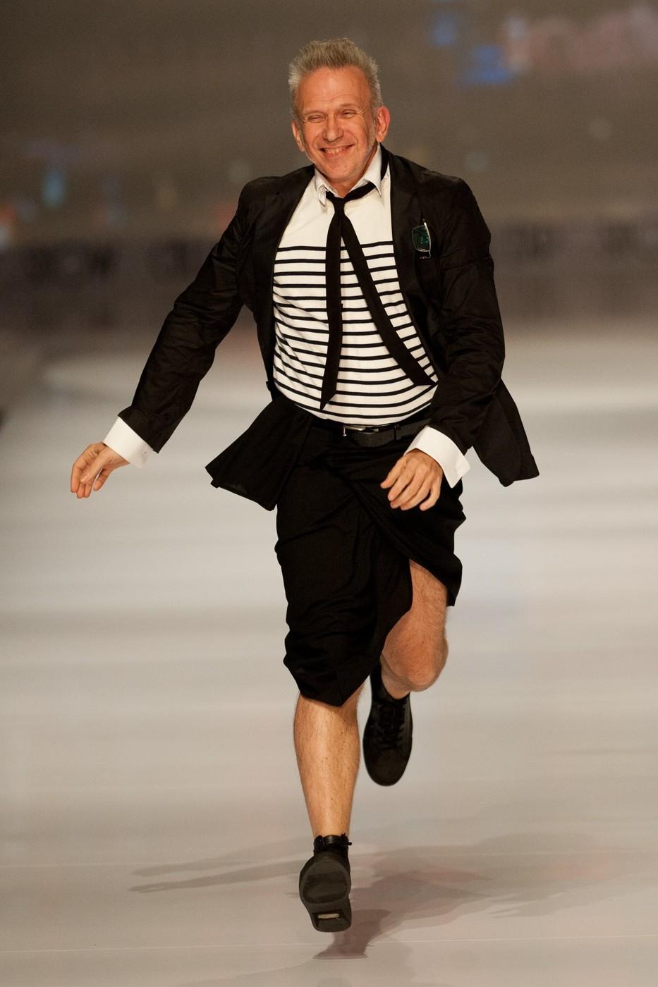 """Jean Paul Gaultier končí s """"ready-to-wear"""""""