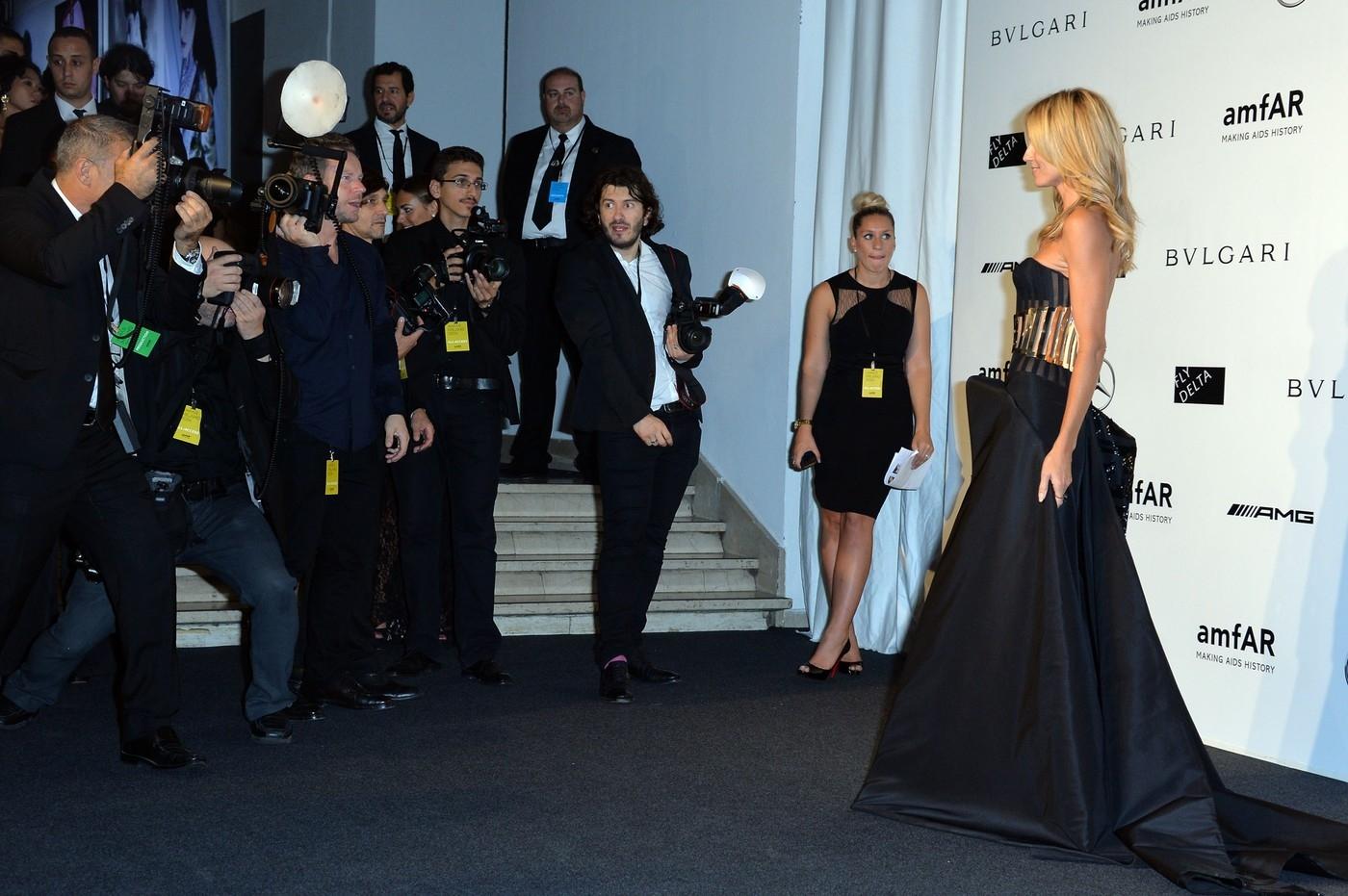 Milan Fashion Week: Když hvězdy pomáhají