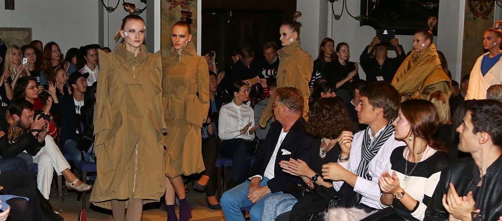 Designblok: Rekapitulace Fashion Weeku