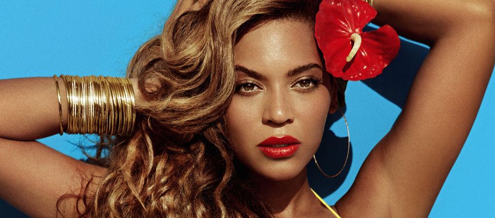 Beyoncé a Topshop pracují na společné značce
