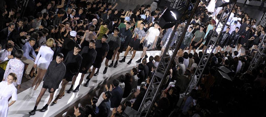 Dior představí svoji kolekci Pre-fall v Tokiu