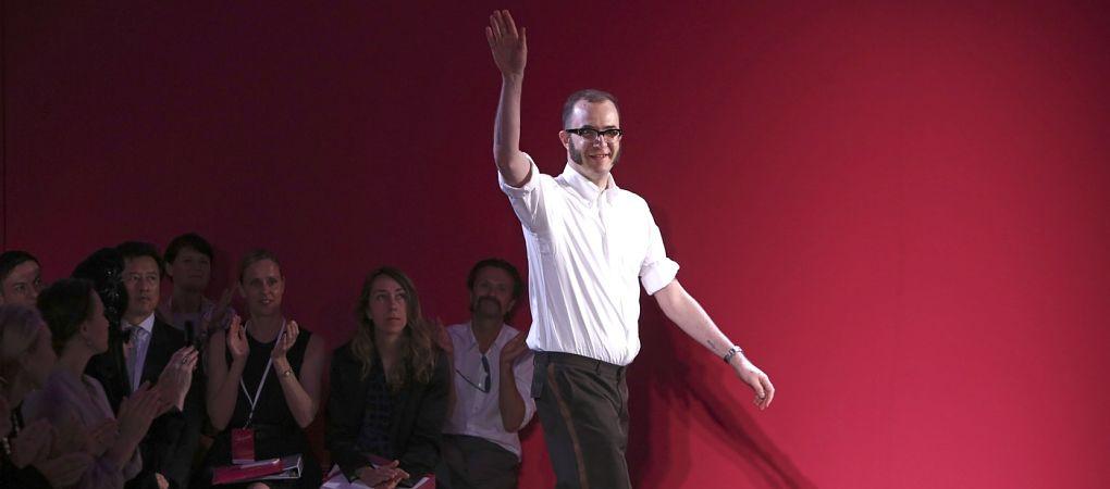 Opouští Marco Zanini módní dům Schiaparelli?