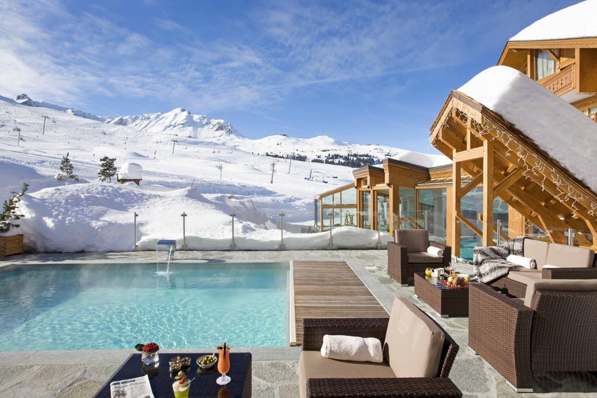 Hotel Annapurna II