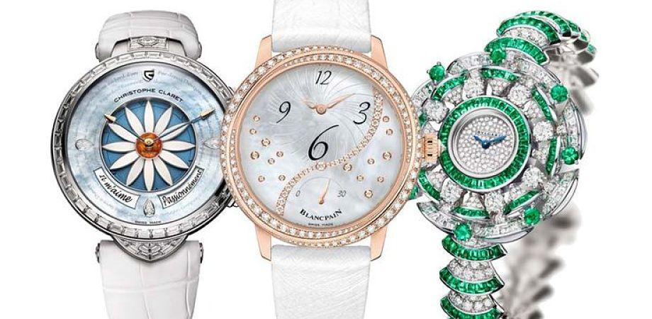 BVLGARI a úspěch hodinek Diva