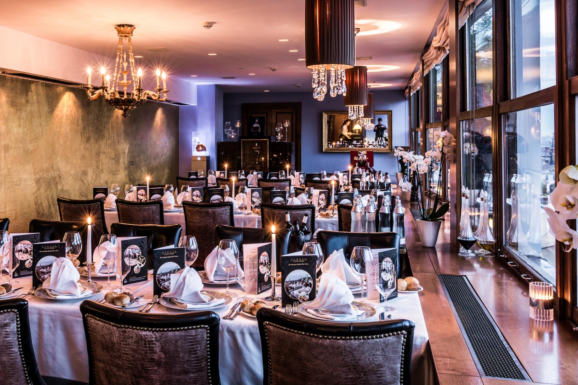 Maurerův výběr Grand Restaurant 2015 zná svého vítěze