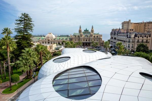 Les Pavillons Monte Carlo I