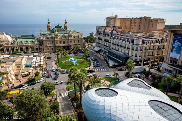 Les Pavillons Monte Carlo II