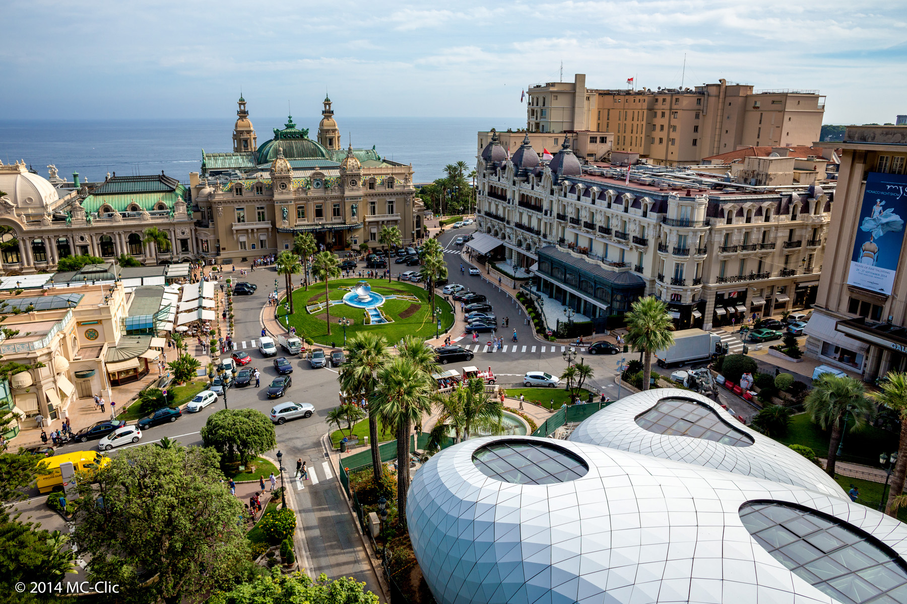Online Casino Monaco - Best Monaco Casinos Online 2018