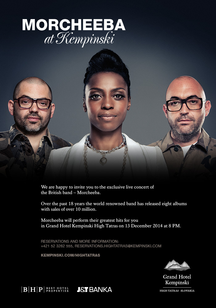 Morcheeba Newsletter (5)