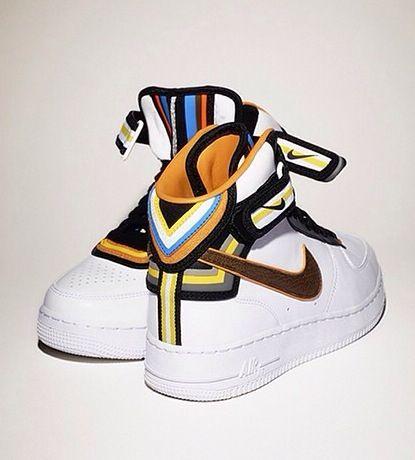 Ricardo Tisci pro Nike