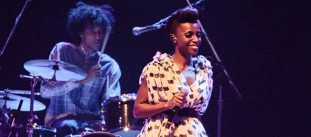 Brazil - Music - Morcheeba Perform in Sao Paulo