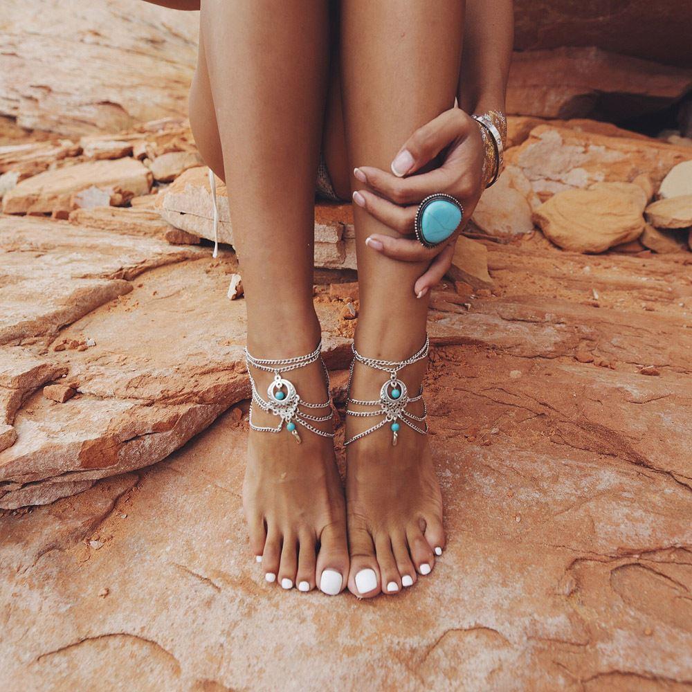 2015-new-arrival-summer-ankle-bracelet-bohemian