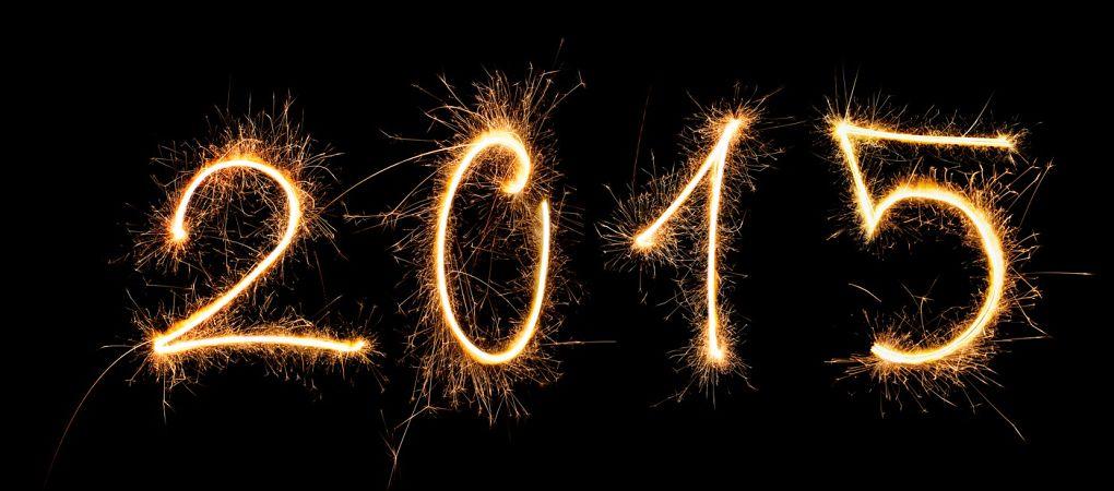 Rok 2015 bude jiný