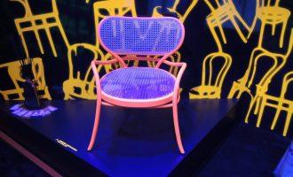 Tonetka: Židle, která přežívá napříč generacemi