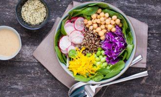 Jak jíst zdravě, ale levně 2. část