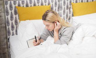Jak se rychle vzpamatovat ze špatného spánku?