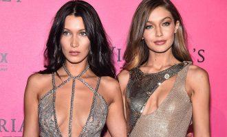 Gigi a Bella: Nejslavnější sestry současnosti