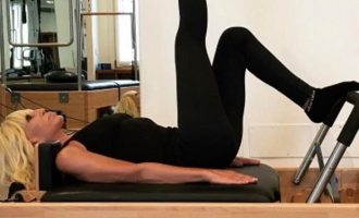 Pilates: Cvičení, které zvládne váš stres