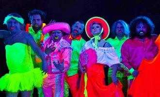 Skupina Monkey Business chystá narozeninový koncert