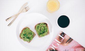 Vaření: Ty nejlepší recepty na avokádo, které si zamilujete
