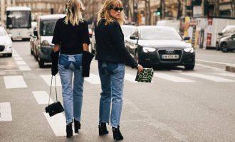 DIY tipy: Jak udělat ze starých džín nové a trendy?