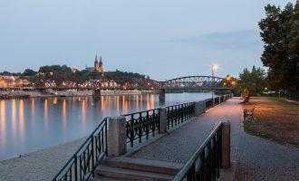 Máme pro vás 8 tipů, kde trávit v Praze první slunečné dny!