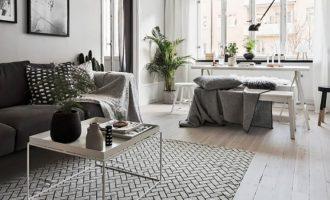 Jak opticky zvětšit interiér?