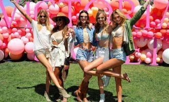 Coachella: Instagramové a módní výkřiky ze slavného festivalu
