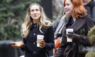 Proč tolik milujeme my i celebrity Starbucks?