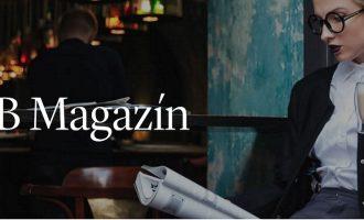 Premium Fashion Brands představuje vlastní magazín