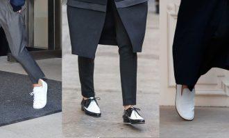 Victoria Beckham už dávno není královnou vysokých podpatků