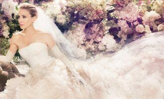 Svatební sezóna se blíží : Jaké jsou letošní trendy?