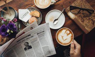 Objevte nově otevřené kavárny a podniky v Praze!