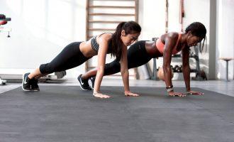 Jak zbytečně neztrácet čas a cvičit efektivně?
