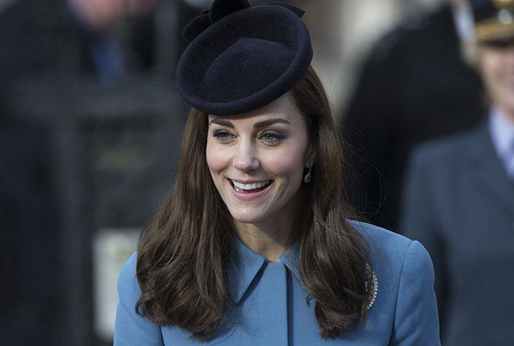 Kate Middleton nepřestává oslňovat elegancí a stylem