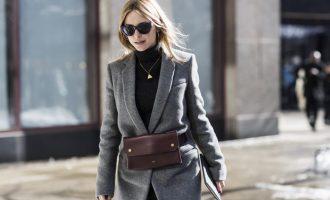 Jak nosit nejpraktičtější kabelku sezóny?