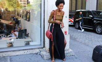 5 triků, jak se ráno co nejrychleji obléct