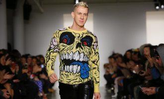 Jeremy Scott oslaví 20 let v módním průmyslu přehlídkou v Los Angeles