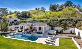 Nahlédněte do nového domu zpěváka The Weeknda za 20 milionů dolarů