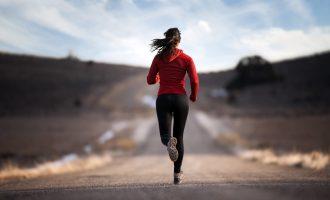 Jak si sestavit ideální playlist na běhání?