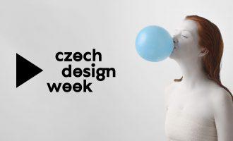 Czech Design Week 2017: Na své si přijdou designoví, módní, umělečtí a hudební nadšenci