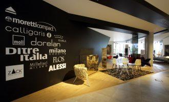 Hledáte ten správný styl pro váš domov? Navštivte showroom Decoland!